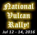 Vulcan Riders Association National Rally